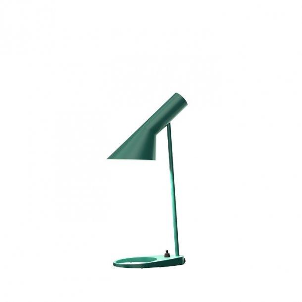 AJ Bord Mini - Mørke grøn - Louis Poulsen
