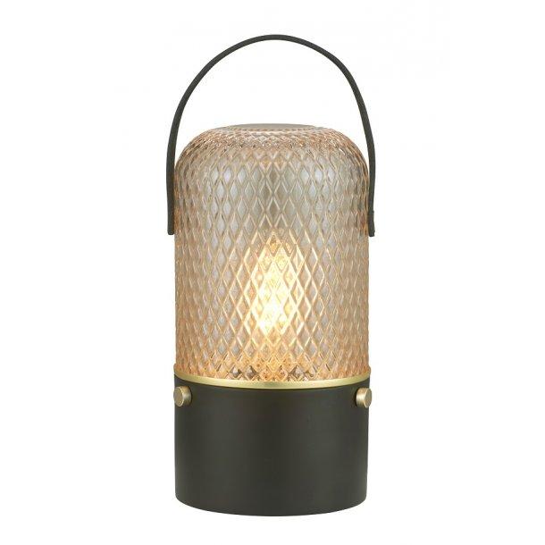 Amber bordlampe - Halo Design
