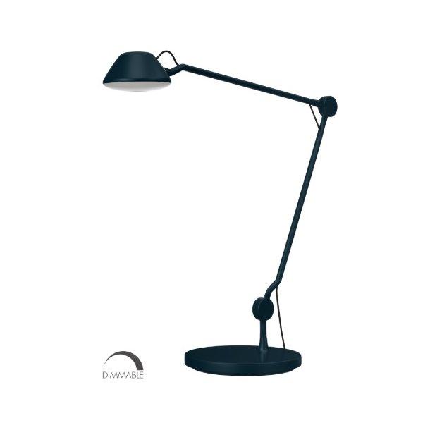 AQ01 Bordlampe blå - Fritz Hansen