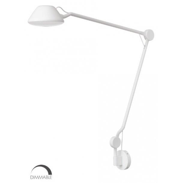 AQ01 væglampe hvid - Fritz Hansen