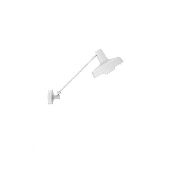 Arigato væglampe 1 - Hvid - Grupa Products - Lampefeber
