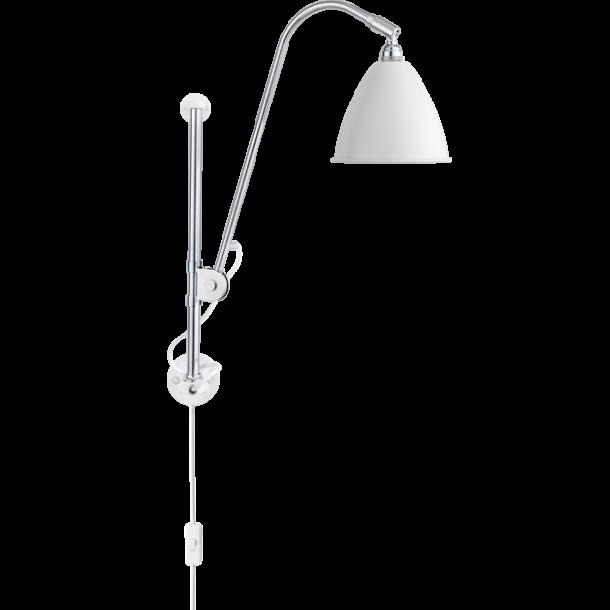 BL5 væglampe - Hvid - Bestlite - GUBI
