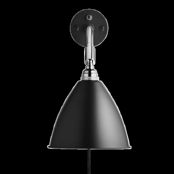 BL7 væglampe - Sort - Bestlite - GUBI