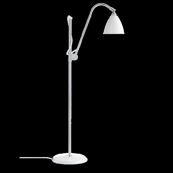 BL3S gulvlampe - Hvid - Bestlite - GUBI