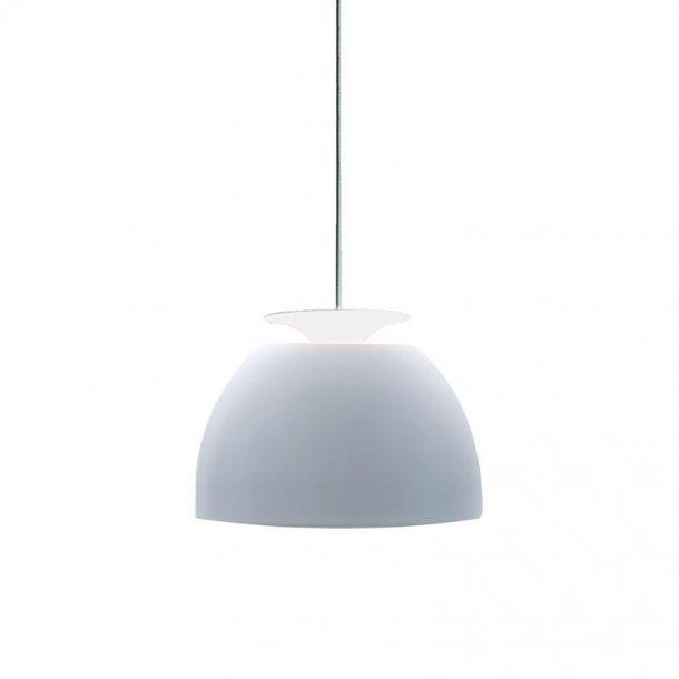 Bossa lampe - Hvid - Lampefeber