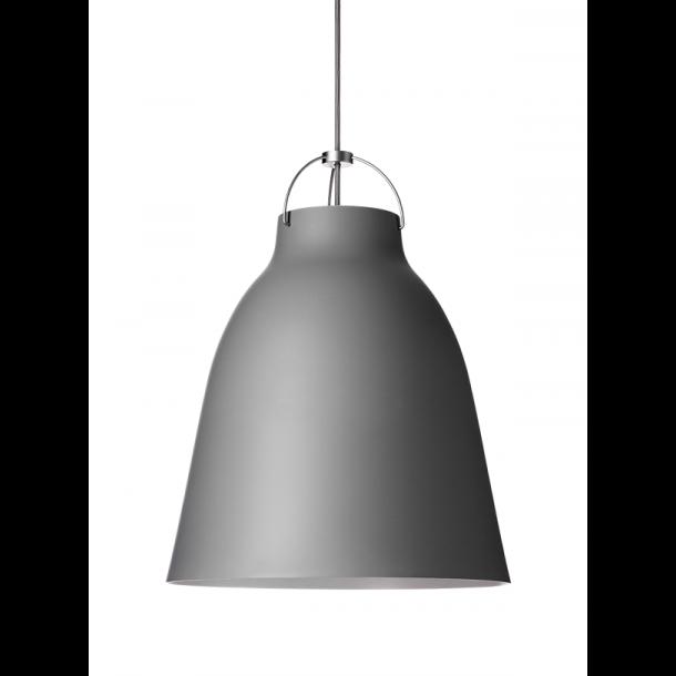 Caravaggio P3 lampe - Grå45 - Fritz Hansen