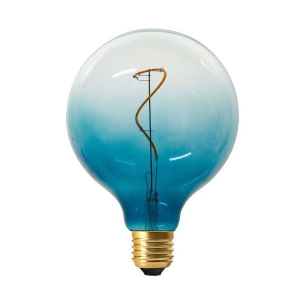 Colors Soft Light Blå dæmpbar E27 - 4W