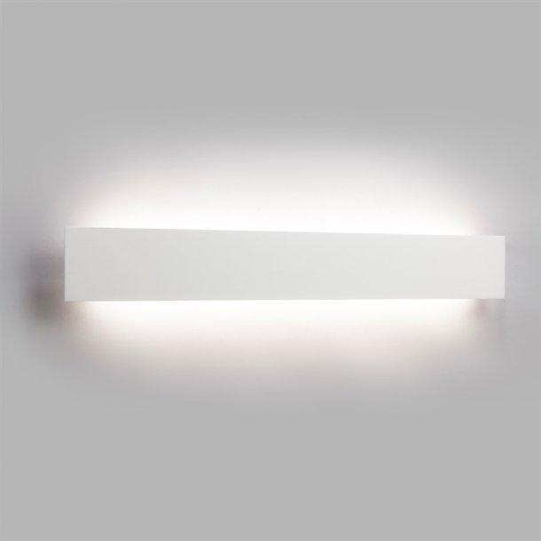 Cover LED udendørs væglampe fra Light Point