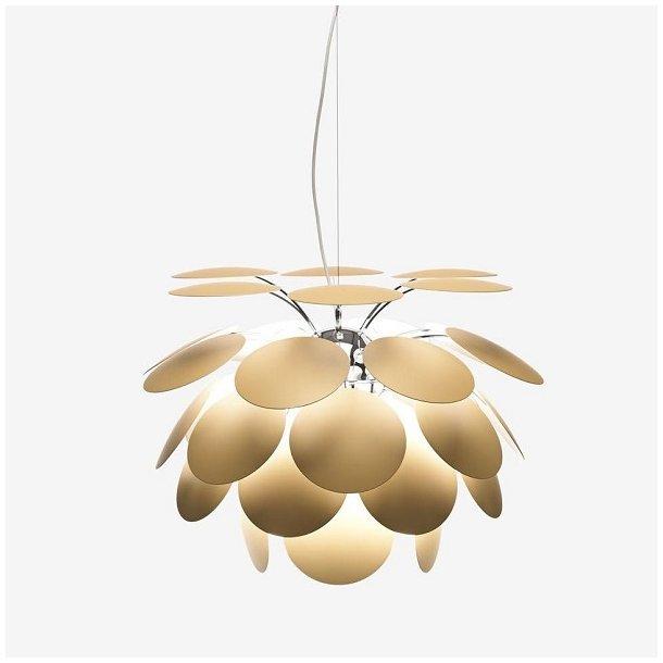 Discoco lampe Ø53 - Beige - Lampefeber