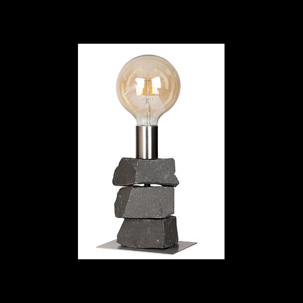 40 Globe Basalt - Bordlampe - HH Lux Design