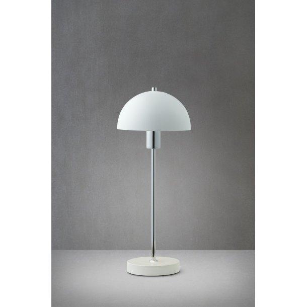 Herstal Vienda bordlampe hvid