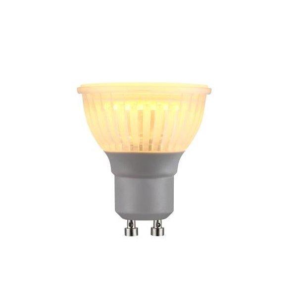 Backlight LED Pære Gu10 - 4,5W - Halo Design