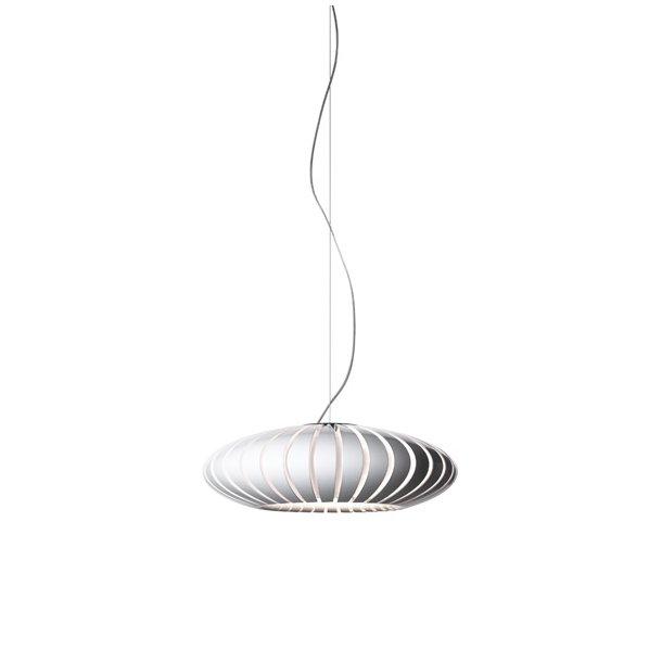 Maranga lampe stor - Hvid - Christophe Mathieu