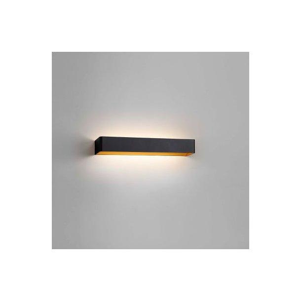 Mood 3 LED Væglampe Light Point