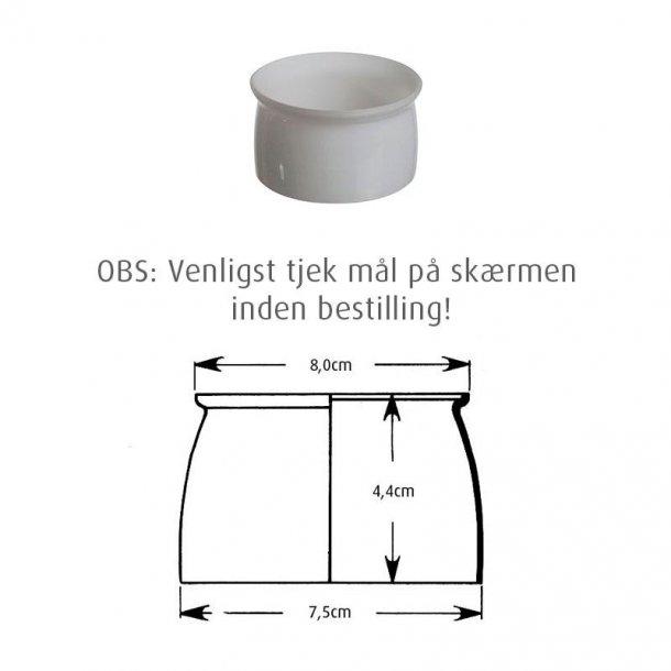 PH 3/2 Glas Underskærm - Louis Poulsen