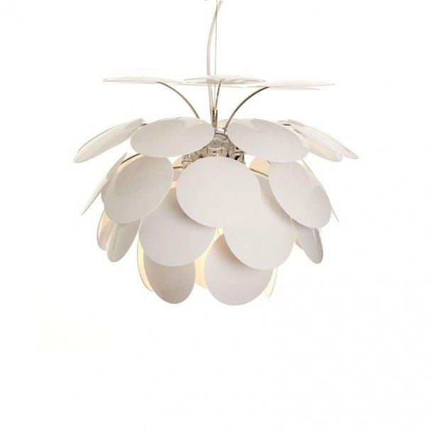Discoco lampe Ø35 - Hvid - Lampefeber