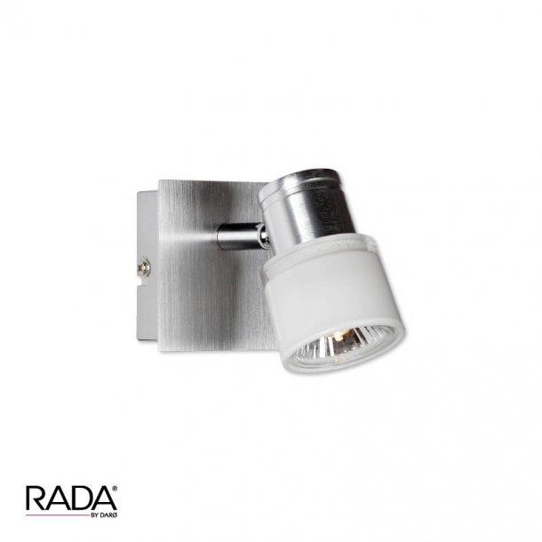 Baron 1 væglampe - Raxon