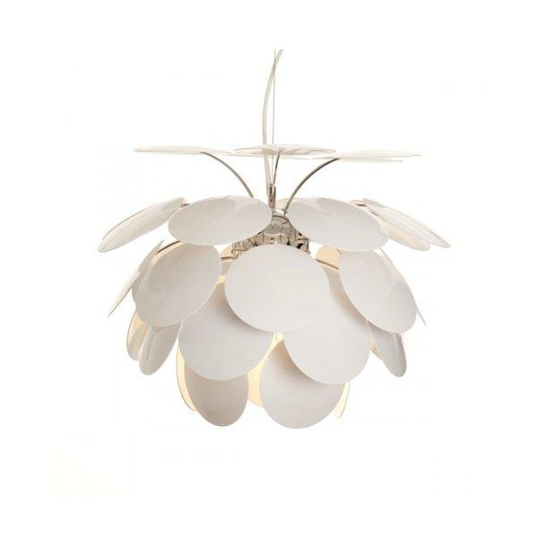 Discoco lampe Ø53 - Hvid - Lampefeber