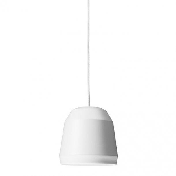 Mingus P1 - White - Fritz Hansen