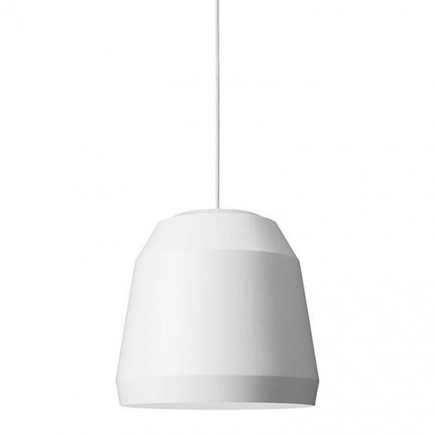 Mingus P2 - White - Fritz Hansen