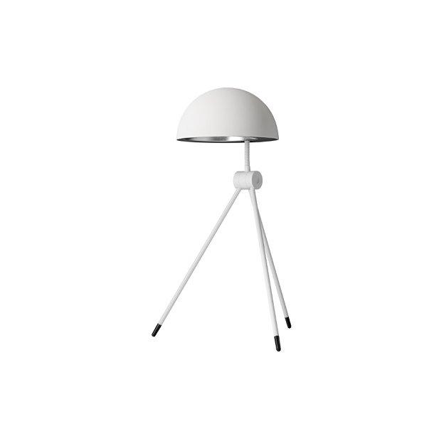 Radon bordlampe - Hvid - Fritz Hansen