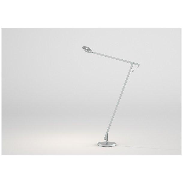 String gulvlampe - Aluminium - Rotaliana