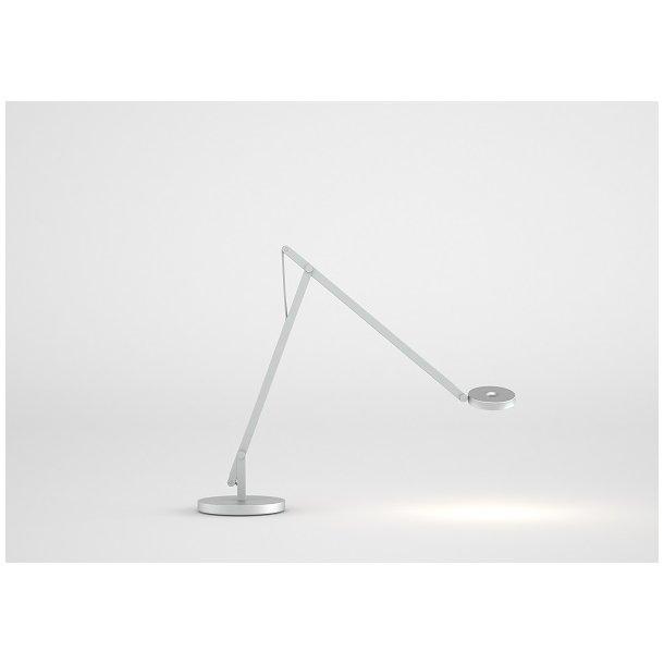 String bordlampe - Aluminium - Rotaliana