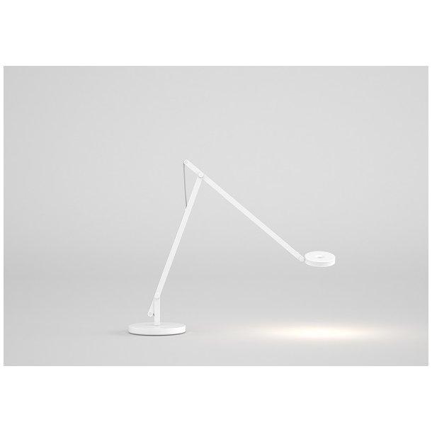 String bordlampe - Hvid - Rotaliana