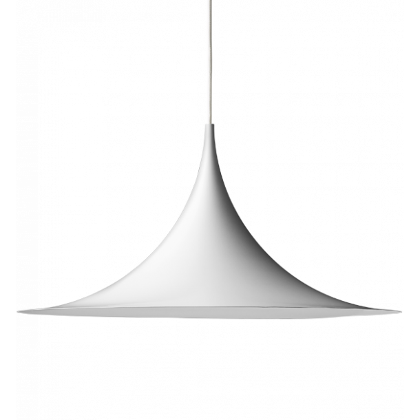 Semi pendel Ø60 - Hvid - GUBI