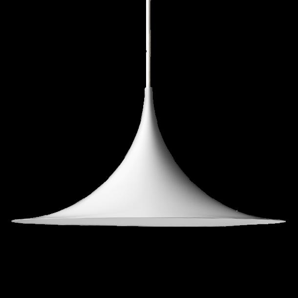 Semi pendel Ø30 - Hvid - GUBI