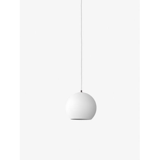Topan VP6 pendel - Mat Hvid - &tradition